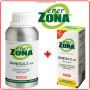 ENERVIT Enerzona OMEGA3 RX 240 120 dieta a zona