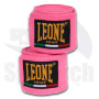 BENDE-LEONE-bendaggi-elastici-fasce-BOXE-KICK-BOXING-MMA-THAI-PUGILATO-FUCSIA