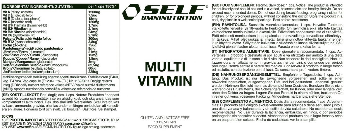 self-multivitamin-info