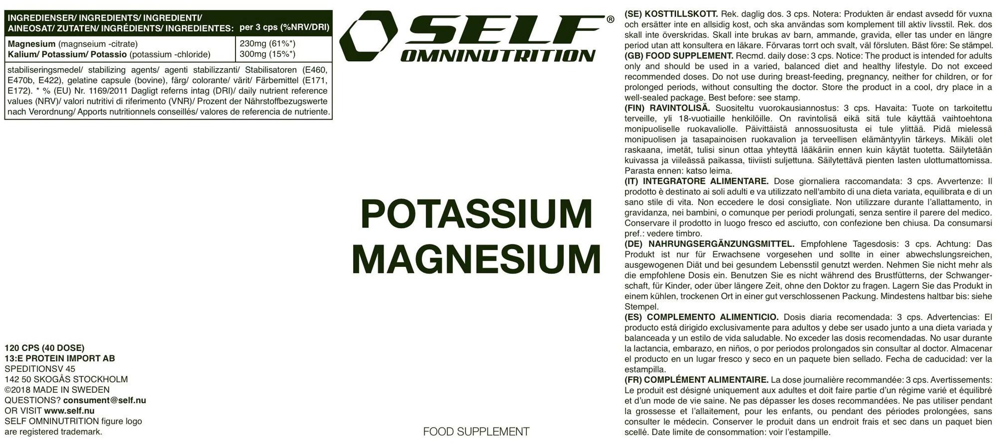 self-omninutrition-potassium-magnesium-info