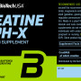 creatine-ph-x-210c-info